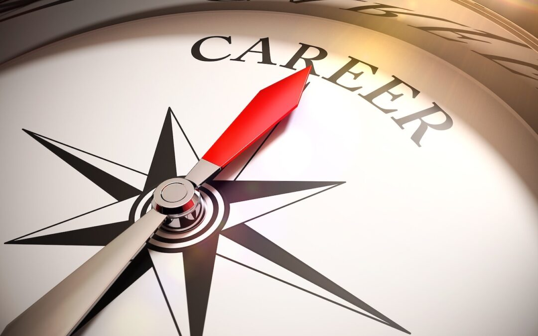 Top 4 Things You Need To Achieve a Successful Career Change